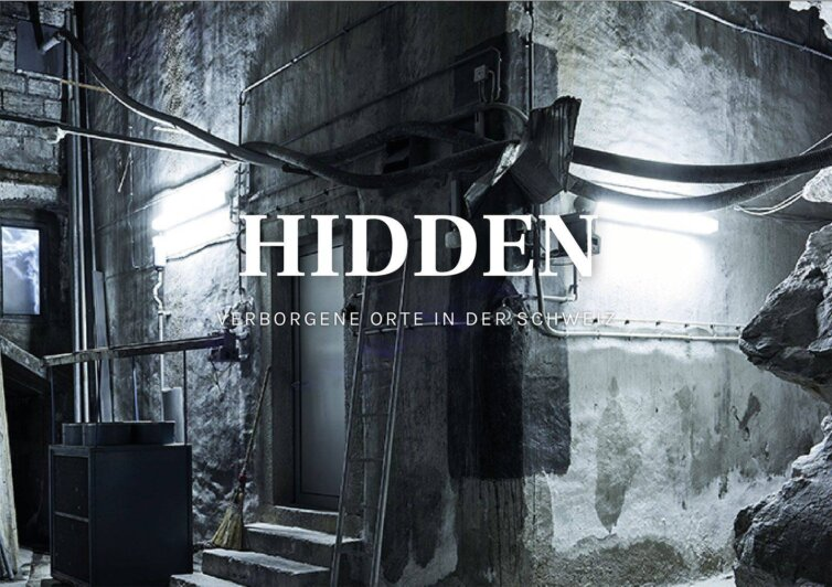 HIDDEN Performances