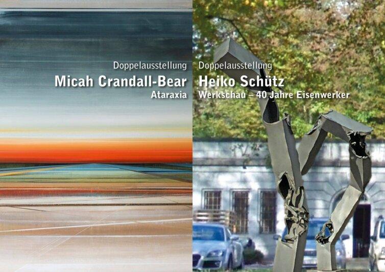 Heiko Schütz | Micah Crandall-Bear