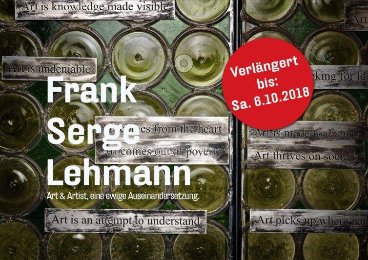 Frank Serge Lehmann