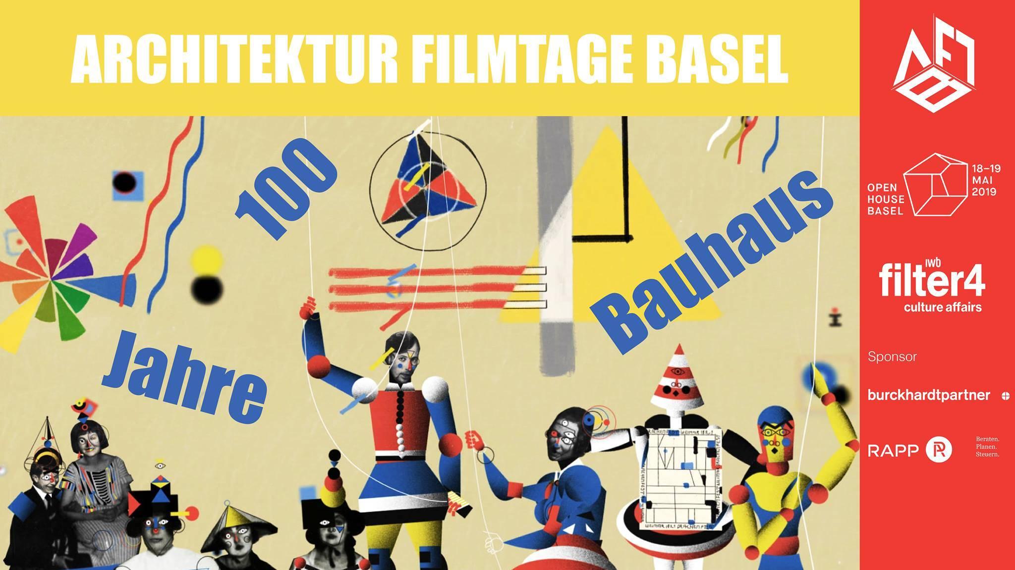 Open House Basel