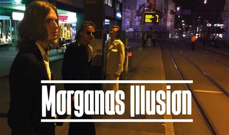 Morganas Illusion