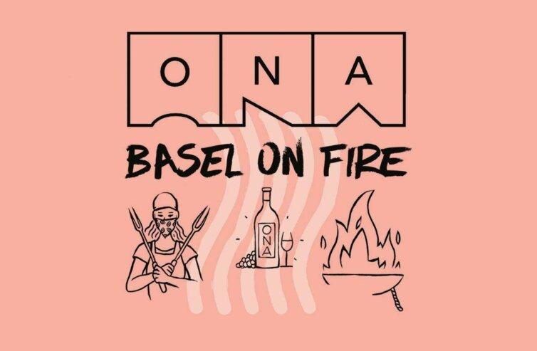 BASEL ON FIRE