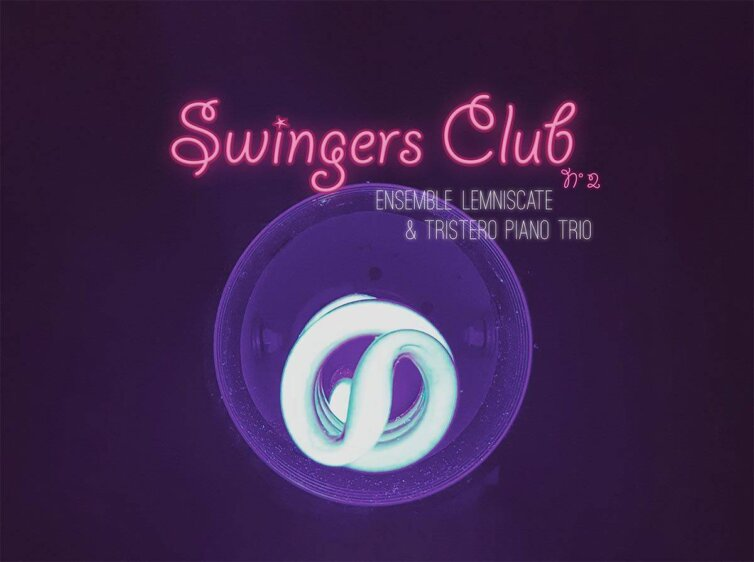 Swingers Club N°2 with Tristero Piano Trio