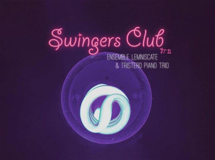 Swingers Club N°2 with Tristero Piano Trio
