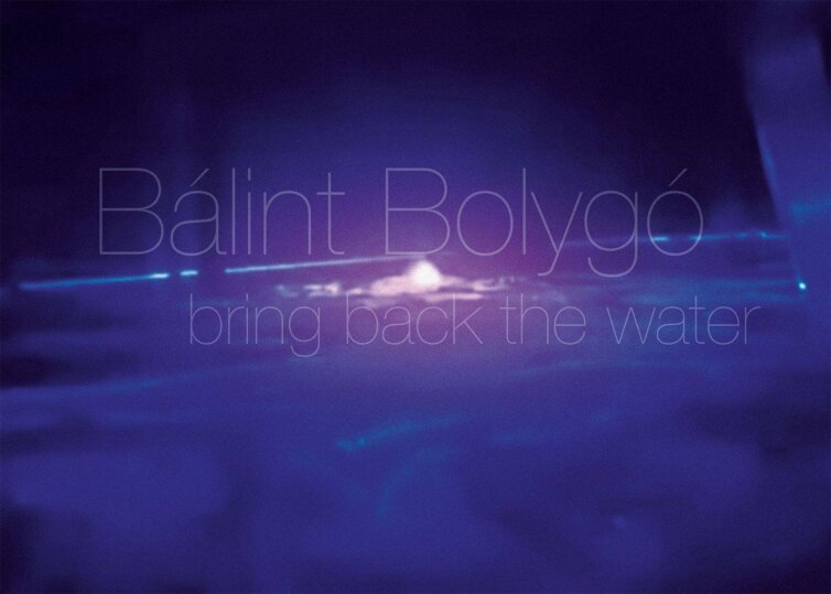 Bring back the water by Balint Bolygo